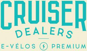 Cruiser Dealers - E - Vélos Prenium