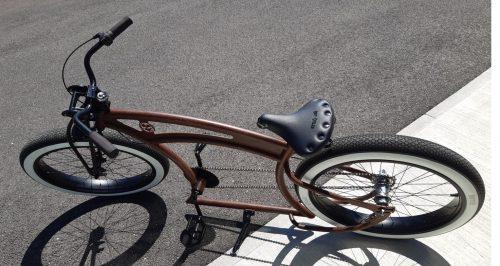 Rusty Tango S Ruff Cycles