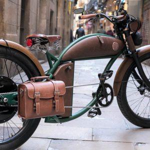 Rayvolt Bikes VAE