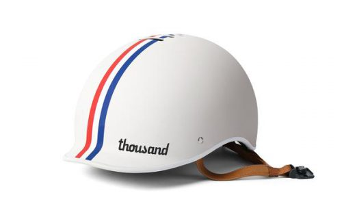 CASQUE VELO THOUSAND - BORDEAUX - GIRONDE