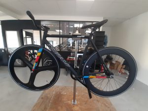 Assemblage Fixie
