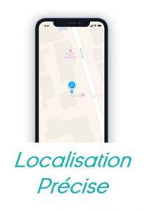 LOCALISATION GPS TRACKER INVOXIA